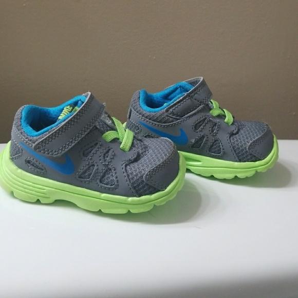 Nike Shoes | Infant Nike Revolution 2